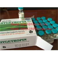 Hygetropin 200IU Human Growth Hormone 8iu/vial,25vail/kit