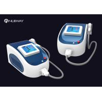 Best Classic Full Body Laser Hair Removal Machine , Laser Hair Reduction Machine 10~70J/Cm2 wholesale