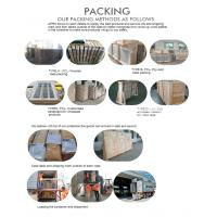 Apro Packaging & Loading