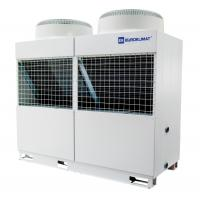 Best Air Conditioning R410A Refrigerant Modular Air Cooled Heat Pump Unit 63-252kW wholesale
