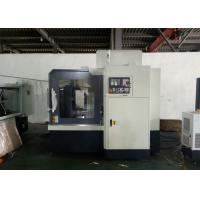 Cheap High Rigidity 24000 / 18000rpm CNC Engraving Milling Machine  For Mould Processing for sale