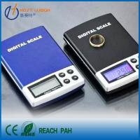 China 1000g x 0.1g Digital Pocket Scale Jewelry Weight Scale on sale