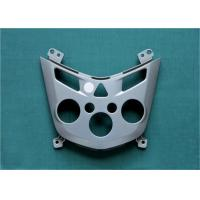 Recyclable Plastic Injection Molding Parts , Plastic Mold Components Side Gate