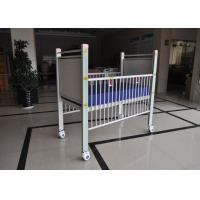 Best Steel Pediatric Hospital Beds With Aluminum Alloy Side Rails In Full Length wholesale