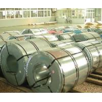 China CS Type A Electro Galvanized Steel Coil , Cold Rolled Steel Plate on sale
