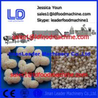 Best Puffy Snacks Food making Machine wholesale