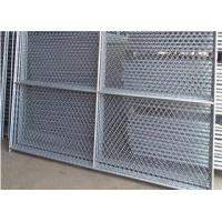 Best ISO: 9001 China supplier 50x50mm, 25x25mm, 60x60mm Home & garden pvc chain link wire fence wholesale