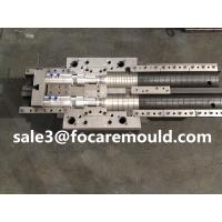 Best PPR fitting mold, PPR pipe fitting mold, PPR pipe fitting mould, PPR Water supply wholesale