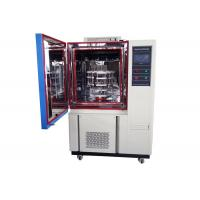 Best Lib Ozone Resistance Climate Test Chamber Air - Cooled Model Oc-250 Oc-500 Oc-1000 wholesale