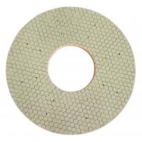 Best Surface Flap Vitrified Diamond Grinding Wheels , Diamond Grinding Disc For Glass wholesale