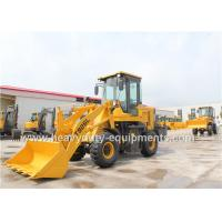 Best SINOMTP T926L Wheel Loader With Long Arm Pallet Fork Grass Grapple wholesale