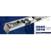 Cheap Glass Commercial Automatic Sliding Door Operator Silver Machine Framework COI CE for sale