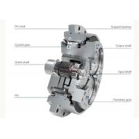 Best Low Inertia Gear Reducer Box Ultra Precise Positioning Smooth Movement wholesale