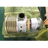 China High Performance Complete Turbocharger In Marine Diesel Engine IHI RH133 on sale