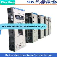 Best GCS1 electrical indoor low voltage switch gear wholesale
