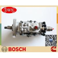 Best 3937025 Fuel injection pump genuine Cummins parts for diesel engine BTA5.9-G1-GS/GC Kochi wholesale