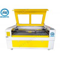 Best High Speed Cnc Laser Wood Cutting Machine , Wood Laser Engraving Machine wholesale