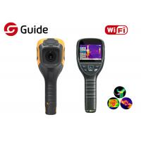 Best Rugged And Compact Infrared Thermography Camera For HVAC , Building Inspection wholesale