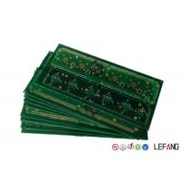 Best OSP Surface Finish Heavy Copper PCB Circuit Board For Medical Instrument wholesale