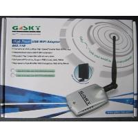 Best Password Crack High Power Gsky Link 500mW GS-27USB-50 802.11b/g 54Mbps WIFI Wireless USB N wholesale