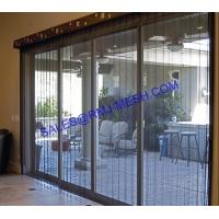 Buy cheap Decorative window screen, window screen mesh. from wholesalers