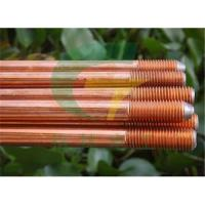 Best copper clad steel ground rod wholesale