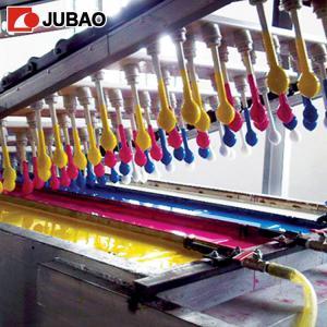 China JUBAO Automated Balloon Dipping Machine JB-QQ60 on sale