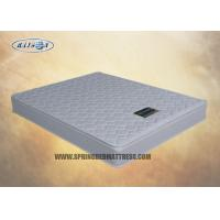 Best Comfort Bed Compressed Euro Top Pocket Spring Mattress Queen Size wholesale
