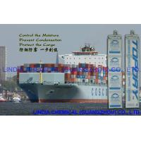 China Desiccant Bag For Containers on sale