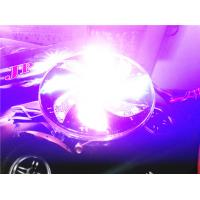 Best Big size Windmill strobe flash Rainbow color Car/ Motorcycle DRL daytime running light wholesale