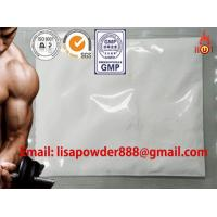 Buy cheap Raw Hormone Powder Methenolone Acetate Primonolan for Oral Steroid Drug CAS 434-05-9 product