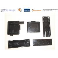 China Injection PA6 + 15% Glass Fiber Custom Plastic Housing for Sensor Tag Products on sale