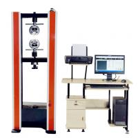 Best Computer Controlled Dual-Pillar Tensile Testing Machine wholesale