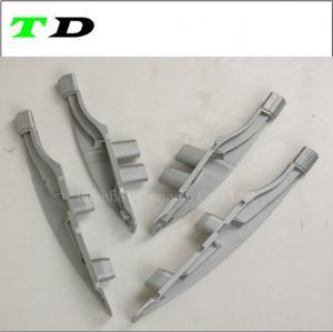 Best Huanhai customized ADC12 aluminum original anodised die casting part wholesale