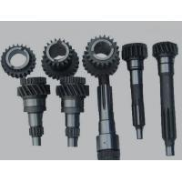 Best Printer And Textile Custom Precision Gears , Bronze Helical Gears  W / Pin wholesale