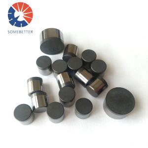 Best China professional PDC Drill Bit Cutter / PDC Diamond Drill Inserts wholesale