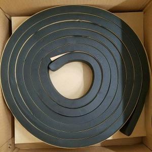 Best Hydrophilic Swelling Bentonite Rubber Waterstop for Waterproof Building Material wholesale