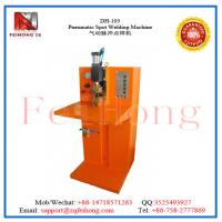 Best 【Feihong】Pneumatic Spot Welding Machine/ Cartridge Heater Welding Machine/ Out-let Wire Welding Machine wholesale