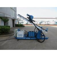 Best Cement Grouting Procedure Jet Grouting Equipment 0 - 90° Hole Angle wholesale