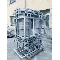 Best Professional Rotational Mold Makers For 1500 Liters Roto Mold Tanks wholesale