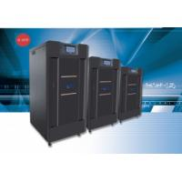 Best 3 Phase Online Low Frequency UPS 10 - 200kVA DSP Control For Middle And Large Data Center wholesale