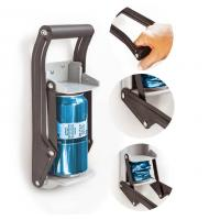 China 16 Ounce Aluminum Can Crusher 16oz can crusher for 500ml,355ml and 330ml Cans Use 355ml Can Crusher on sale