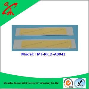 Best UHF RFID sticker  860-960MHZ Customized rfid nfc tag / label / sticker wholesale