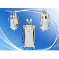 China Cavitation Laser Lipo Equipment RF Skin Tightening Before After Fat Burning on sale