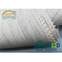 Men'S Suit Horse Hair Interlining Canvas Fabric And Goat Hair Fabric