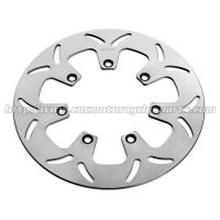China Front Left Motorcycle Brake Parts Kawasaki Vulcan 500 VN 800 Stainless Steel 304 on sale
