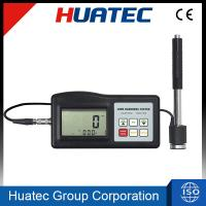 China Direct display of hardness scales HRB,HRC,HV,HB,HS,HL Portable Hardness Tester RHL-10A on sale