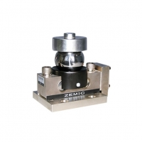 China Oil Proof Railway Scales 50t Double Ended Load Cell DBM14K on sale