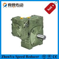 Best Heavy Duty Electric Motor Reduction Gearbox Torque Reducer With Cast Iron Housing wholesale