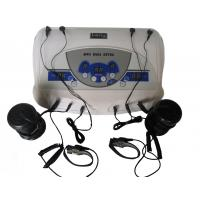 Buy cheap MP3 Dual Ion Cleanse Detox Machine / Heated Foot Soaker For Sexual Health from wholesalers